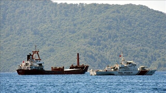 Turkey to launch new maritime traffic system in 2019