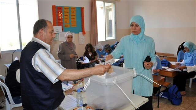 Lebanon to hold parliamentary polls in May next year