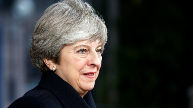 Brexit will not be derailed, says UK's May ahead of crunch cabinet meetings