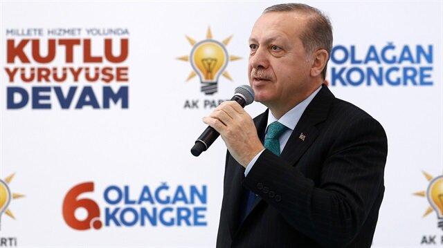 Erdoğan says Turkey will open embassy in East Jerusalem