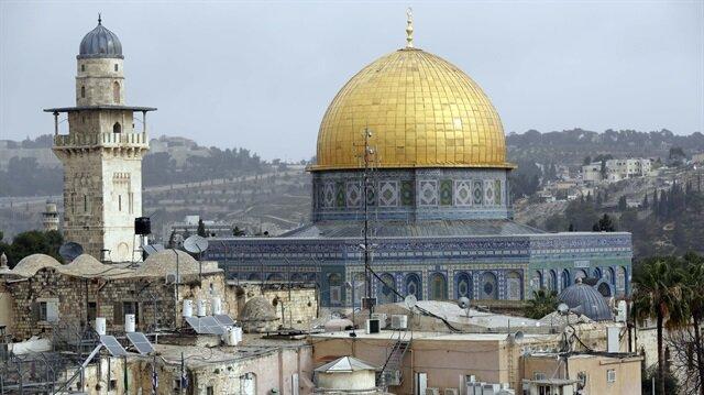 At Turkey's request, UN Security Council to discuss US Jerusalem move