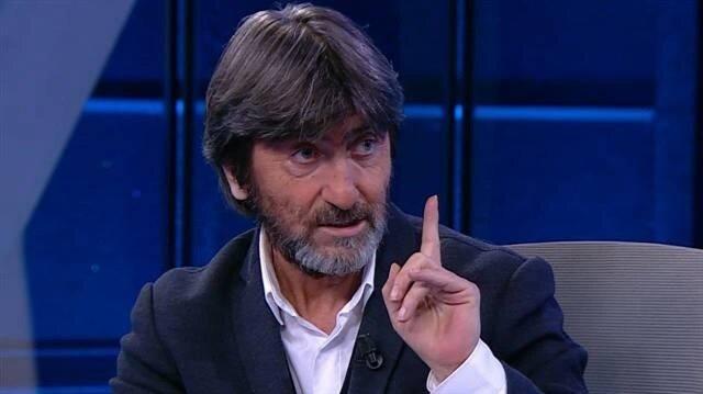 Rıdvan Dilmen'den 'Galatasaray' iddiası