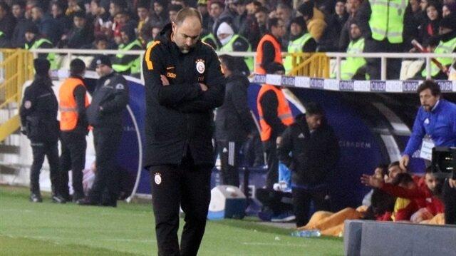 Igor Tudor'dan Galatasaray taraftarına olay hareket