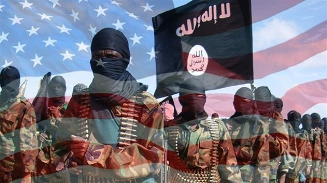 US trains Daesh terrorists to form army