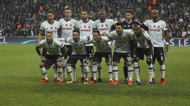 'Süper bilgisayar'dan Bayern-Beşiktaş maçı tahmini