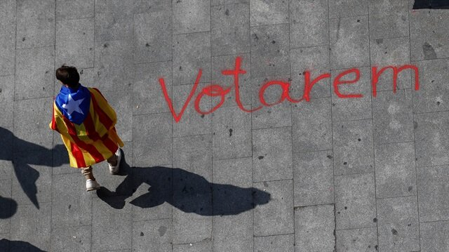 Does this election resolve Catalan issues?