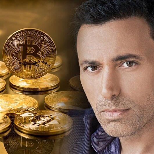 Mustafa Sandal Bitcoin dağıtacak