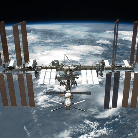 Uzaya otel kuruluyor