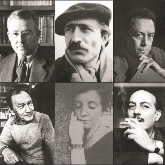 Yeni Şafak Kitap'ın soruşturması: Öncü yazarlar / büyük romanlar