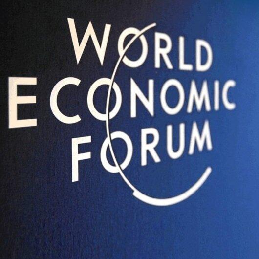 Türkiye Davos'a Şimşek ve Zeybekci katılacak