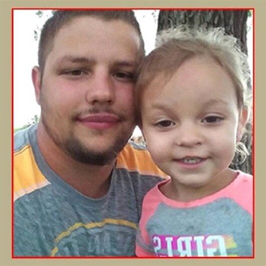 Pitbull 3 yaşındaki kızı öldürdü