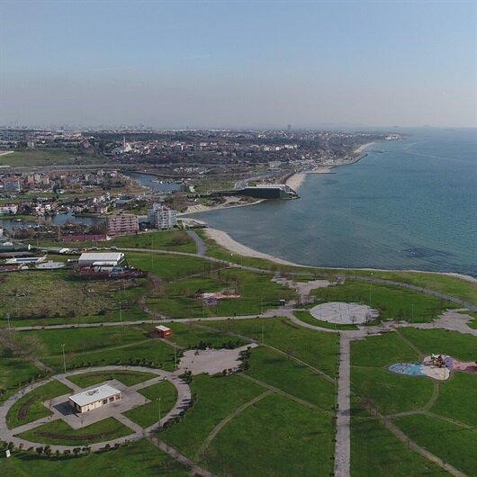 Kanal İstanbul Katar'da da heyecan yarattı