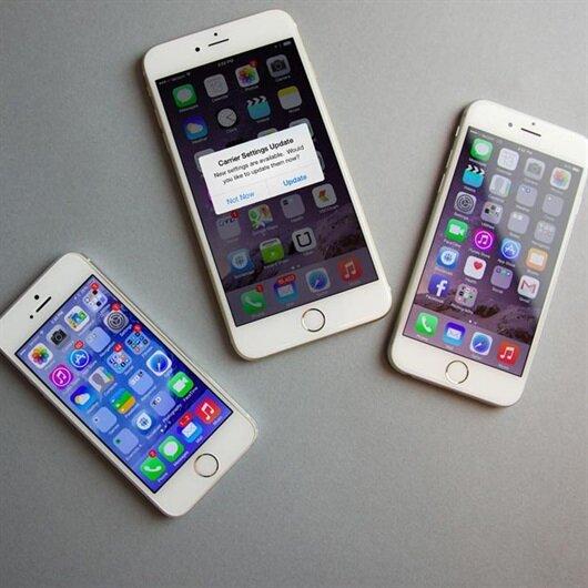 Apple yavaşlama sorununu güncelleme ile çözecek