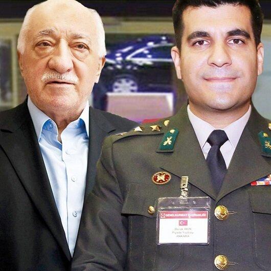 FETÖ elebaşı Gülen, itirafçıları 'kafir' ilan etti