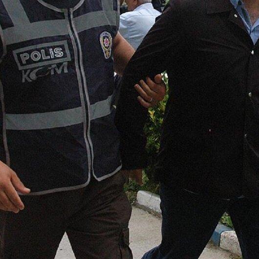 Şanlıurfa'da FETÖ üyesine hapis cezası