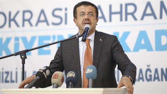 Zeybekci: Bu milletin iktidarı 24 Haziran'da gelecek
