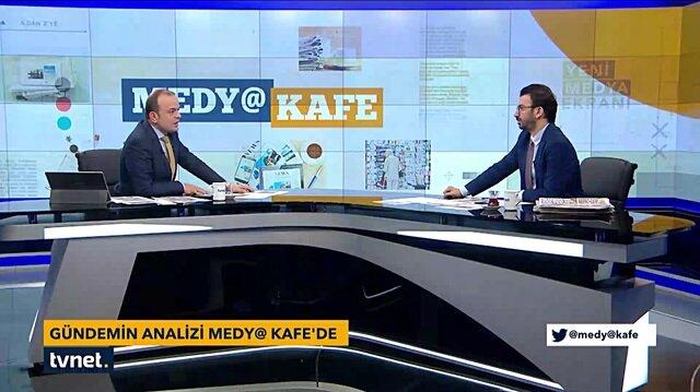Medy@ Kafe