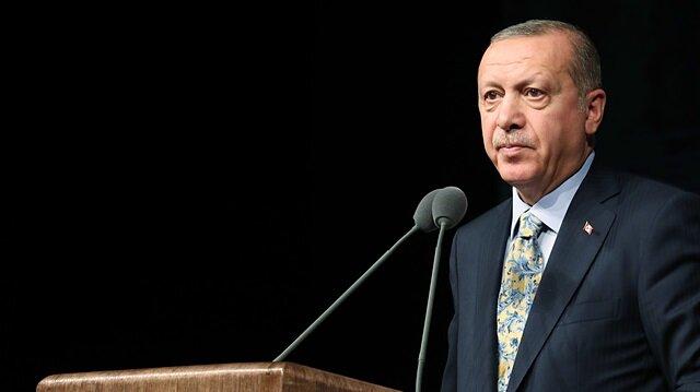 Erdoğan: Hüsrana uğradılar