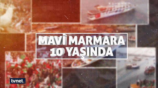10. Yılında Mavi Marmara - Özel Yayın
