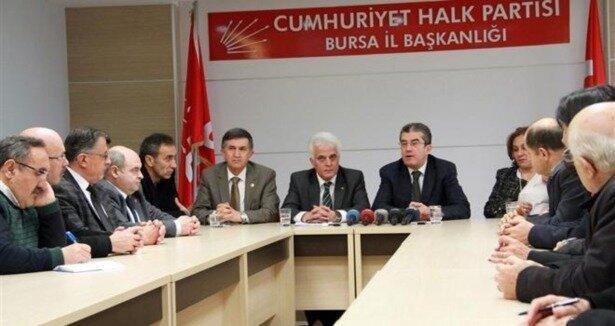 CHP Öcalan'ı TBMM'ye istedi!