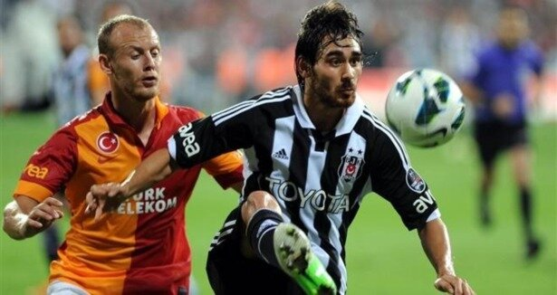 Galatasaray Beşiktaş derbisi ne zaman?