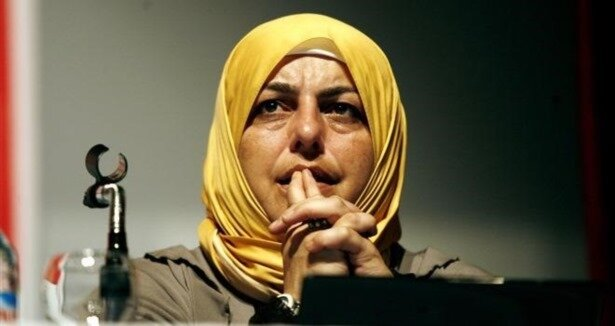 Sibel Eraslan, Erdoğan'ın hiç bilinmeyenlerini yaz