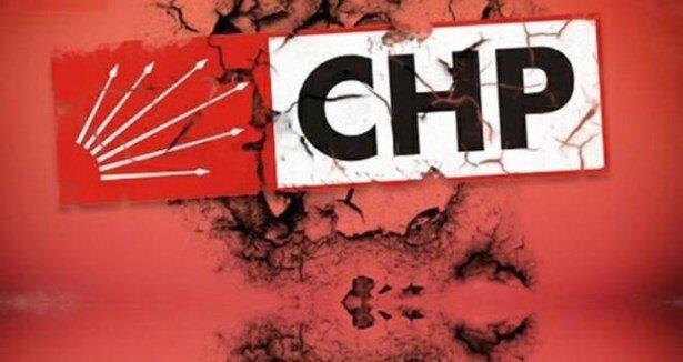CHP Foça'da aday krizi