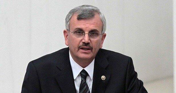 AK Parti'li vekil istifa etti
