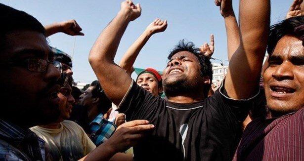 Bangladeş'te Molla'ya ölüm cezası