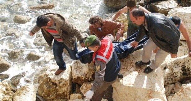 Bostancı sahilinde ceset bulundu