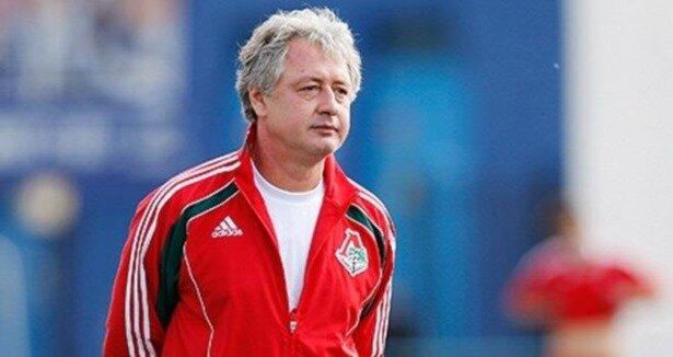 """Ринат Билялетдинов:  """"Если Миранчук уйдет, то ему сразу гарантируют 50 голов за сезон?"""""""