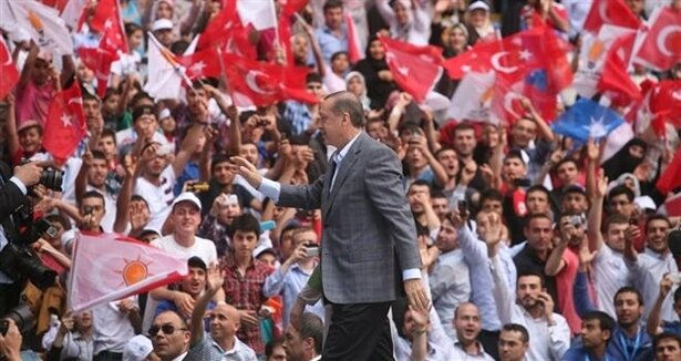 13 büyükşehirin ilçe belediye başkan adayları açık