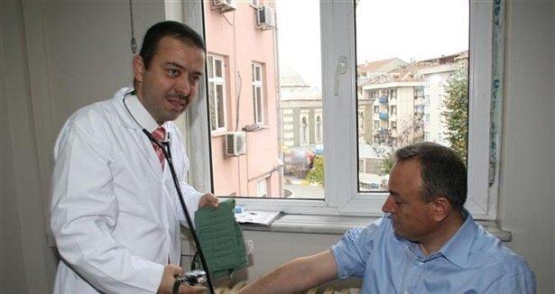 Türkiye'de hekim sayısı arttı
