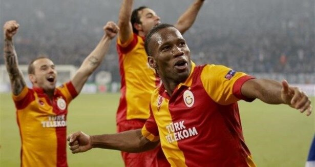 Real Madrid-Galatasaray maçı saat kaçta hangi kana