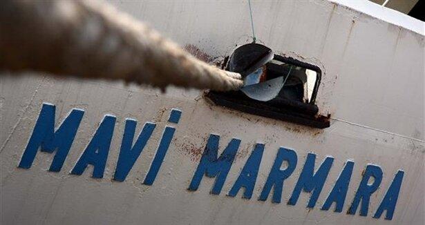 Mavi Marmara mağdurlarından İsrail'e dava