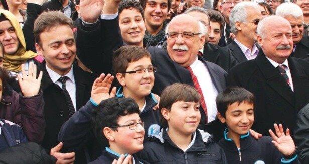 Akif için Tacettin Dergahı''nda anma