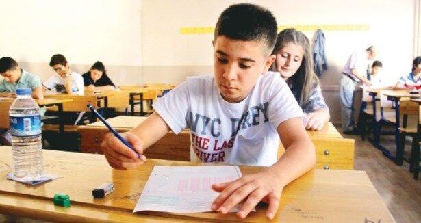 İlk merkezi sınav 28 Kasım''da