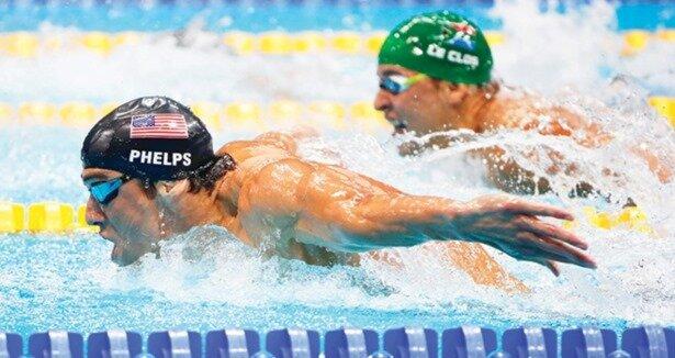 Yerli Phelps'ler için 28 milyon lira