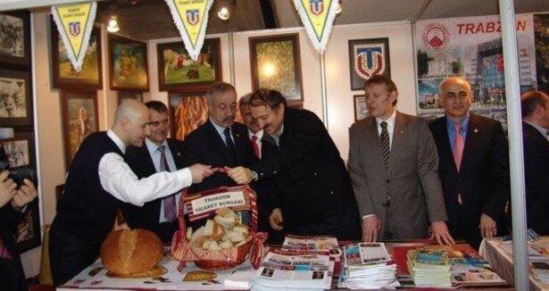 Trabzon  Feshane''de coşacak