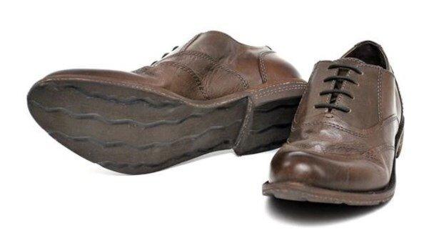 Soğuğa dayanıklı ayakkabı üretti