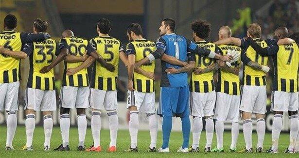 Fenerbahçe'nin en çok gol atan oyuncusu