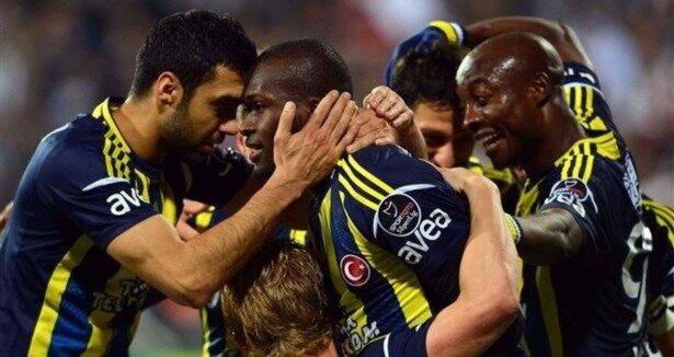 Fenerbahçe'de sakatların son durumu