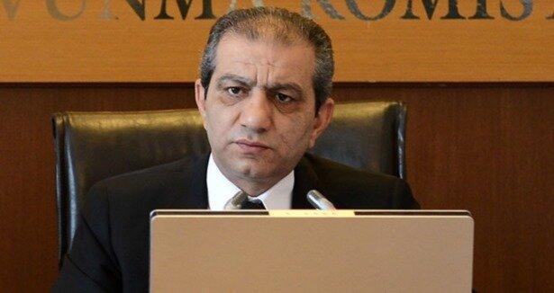 AK Parti'li Zeyid Aslan disipline sevk edildi