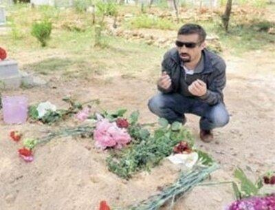 'Kardeşimi kaybetmenin üzüntüsünü yaşıyorum'