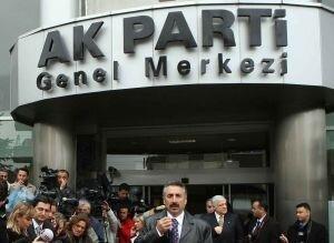 AK Parti adayları açıklandı: İşte isimler
