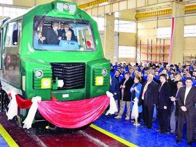 Avrupa'nın lokomotifi Türkiye'den yola çıkıyor