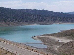 İşte barajlardaki su seviyesi