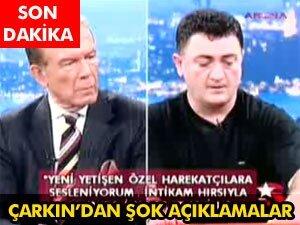 Abdullah Çatlı'yı Ergenekon öldürdü