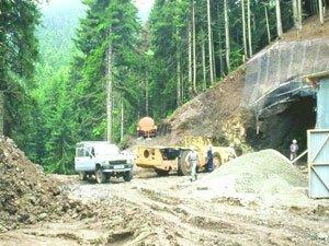 Erzincan'da 55 ton altın rezervi bulundu