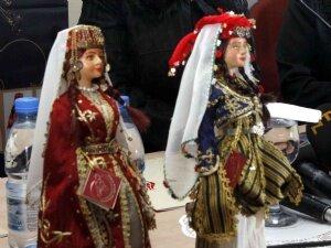 Yeni Kültür Elçisi: Elif Bebek (Galeri)
